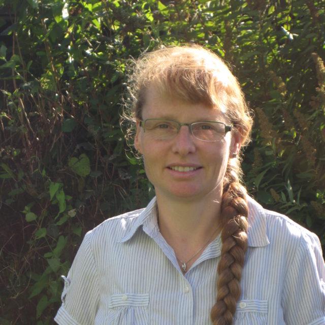 Kirstin Magnussen